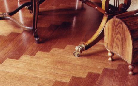 Examples of Hard Flooring Installations