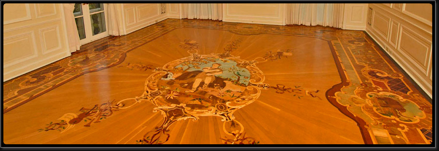 Janos P Spitzer Flooring Company Historic Wood Floor Restorations